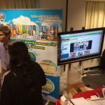 香港電子教科書協會成員參加HGC電子學習支援計劃 - wifi網絡服務方案研討會,向參與學校及老師展示電子教科書最新產品。