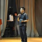 《電子教學教什麼》工作坊 (4)