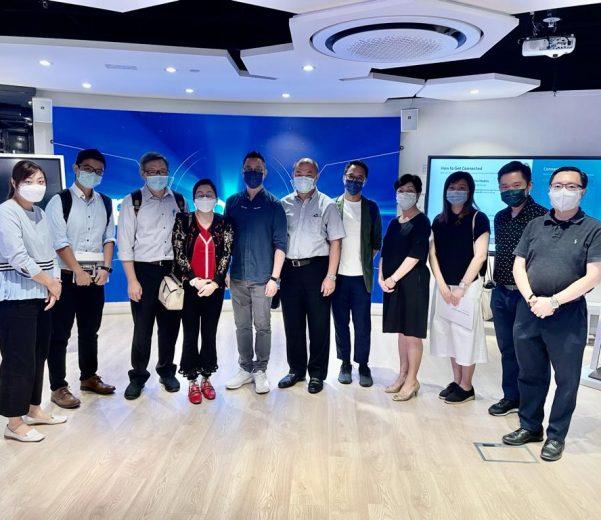 三星電子香港